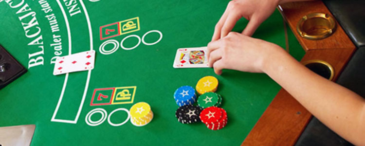 tavolo Blackjack
