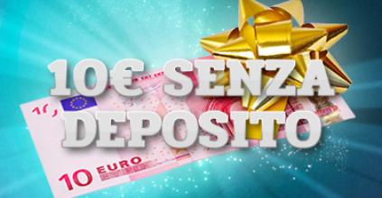 Casino Live Bonus Senza Deposito