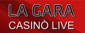 Casinò Live Bonus Card Race