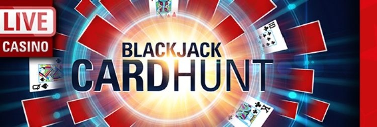 Live Blackjack PokerStars CardHunt
