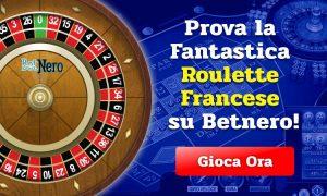 Miglior Bonus di Benvenuto Betnero: fino 1300€!