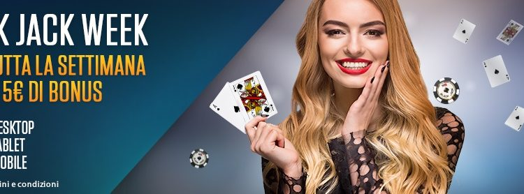 Blackjack bonus NetBet Casino