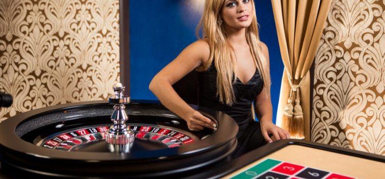 Roulette Live – Gioca al casinò dal vivo