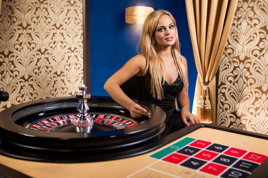 Casino Online Roulette Live